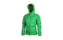Salewa Cold Fighter Down Women's Jacket eucalyptus